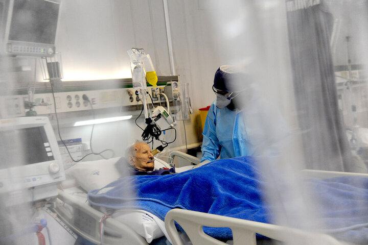 اعزام پزشک و پرستار به سیستان و بلوچستان