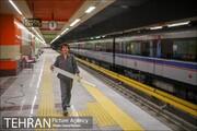 توسعه متروی تهران؛ ایستگاه شهرک آزمایش