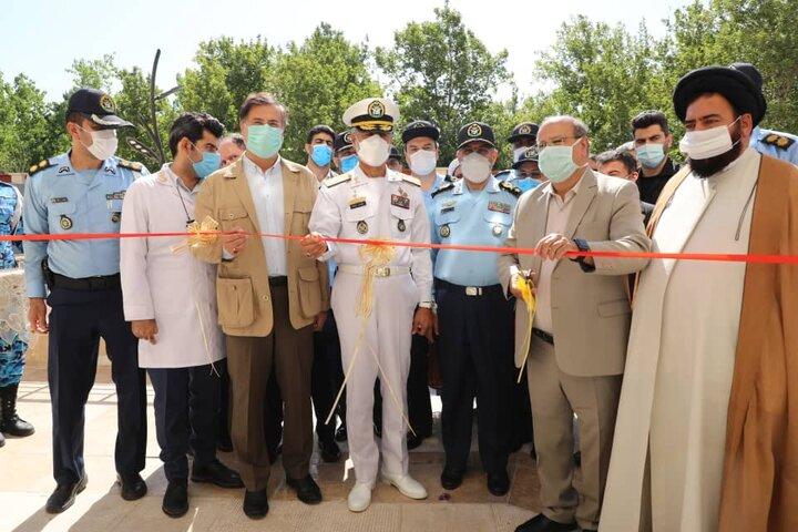 مجهزترین مجتمع دندانپزشکی در منطقه۱۳ به بهرهبرداری رسید