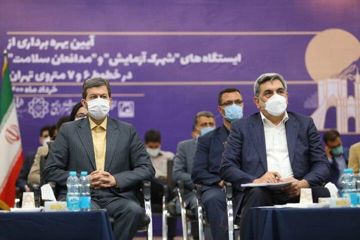 تهران را در دوره پنجم مدیریت شهری ۴۲ درصد ارزان تر اداره کردیم