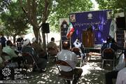 تحقق عدالت عمرانی در مناطق محروم حریم شهر تهران
