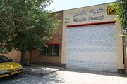 افتتاح ایستگاه مترو شهید رضایی در خط ۶