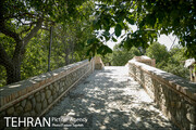 پل تاریخی کن ظرفیت تبدیل شدن به مقصد گردشگری را دارد