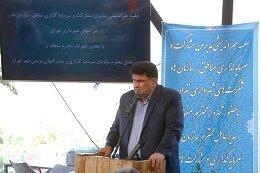 اداره تهران با حمایت بخش خصوصی قدرتمندتر خواهد شد