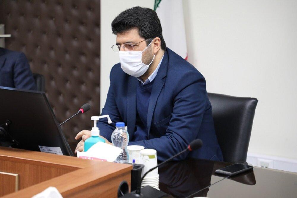 موانع تحقق شعار سال ۱۴۰۰ در شهرداری تهران بررسی شد