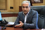 برقراری شبکه ارتباط پایدار شهر تهران با احداث ۱۳۰ دکل خود ایستا