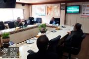 برگزاری چهارمین دیدار مردمی شهردار منطقه ۱۸