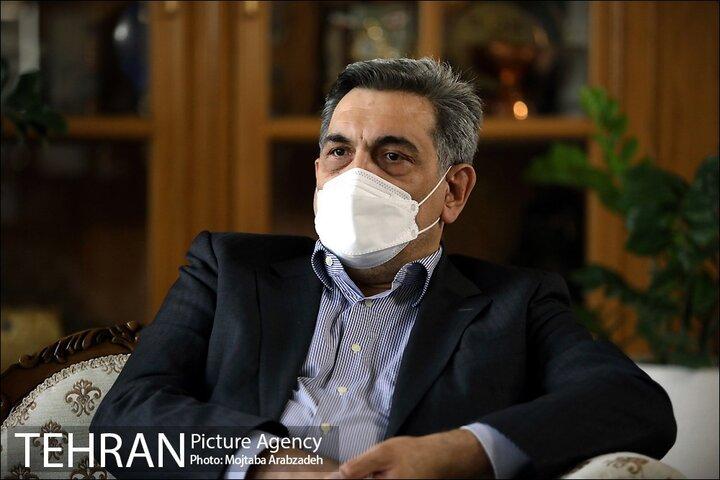 زیرگذر گلوبندک کیفیت پیاده راه پانزده خرداد را ارتقاء می دهد