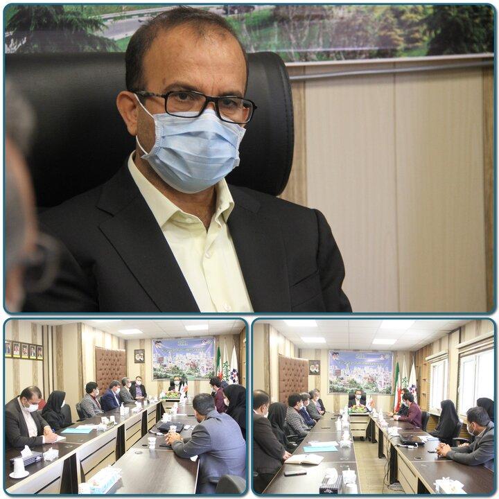 نخستین کاروان پزشکی شهرداری تهران به سیستان و بلوچستان اعزام شد