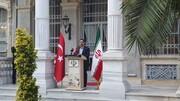 تاکید بر همکاری های دو جانبه فرهنگی و اجتماعی تهران و استانبول