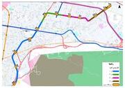 شمارش معکوس برای آغاز فاز نخست پروژه توسعه شرقی خط ۴ مترو تهران