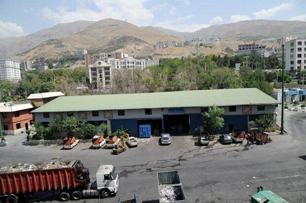 انتقال مرکز زباله اوشان تا پایان مدیریت شهری پنجم