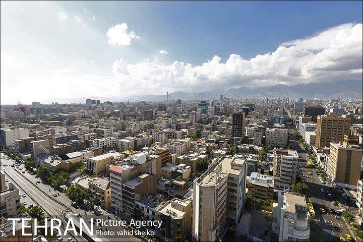 خطر تراکم جمعیت در کمین تهران