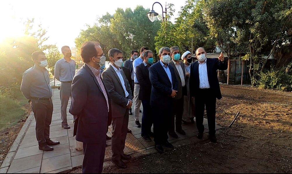 منطقه ۲۰ در جمع سه منطقه برتر شهر تهران است