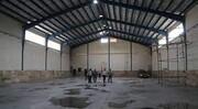 افتتاح ورزشگاه مظاهری؛ به زودی