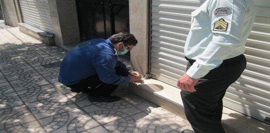 ساماندهی مراکز غیرمجاز پسماند در شمال شرق پایتخت
