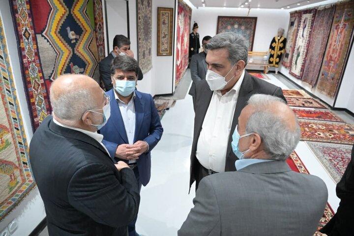 دکتر حبیبی در حفظ آثار و بناهای تاریخی کشور نقش مهمی داشت