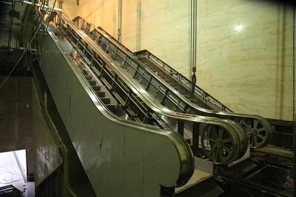برنامه های قابل اجرای شرکت مترو تا پایان شهریور ماه