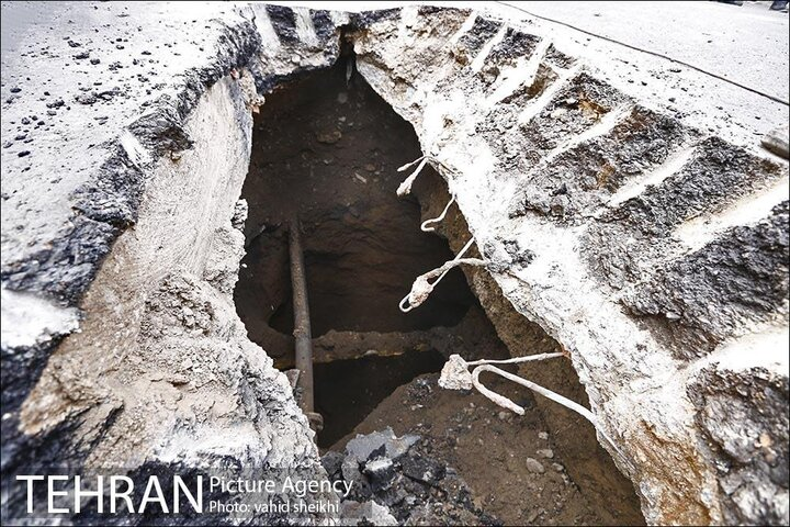 فرونشست، زلزله خاموش در دل تهران