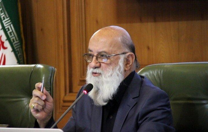 نقش موثر شهرداری تهران در گسترش روحیه ورزشی میان شهروندان