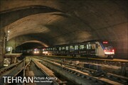 تکمیل تعمیرات اساسی ۷۴ رام قطار تا پایان شهریور