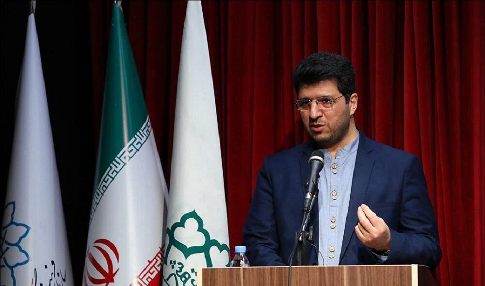 اداره امور بانوان حراست کل شهرداری تهران آغاز به کار کرد