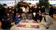 آغاز به کار احداث مقبره الشهدای بوستان والفجر منطقه ۱۵