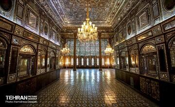 عمارت بادگیر؛ از فتحعلی شاه تا مظفرالدین شاه