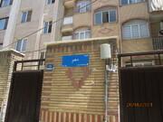 بهسازی ۱۶۰ تابلوی شناسایی معابر و منزل در منطقه ۱۵