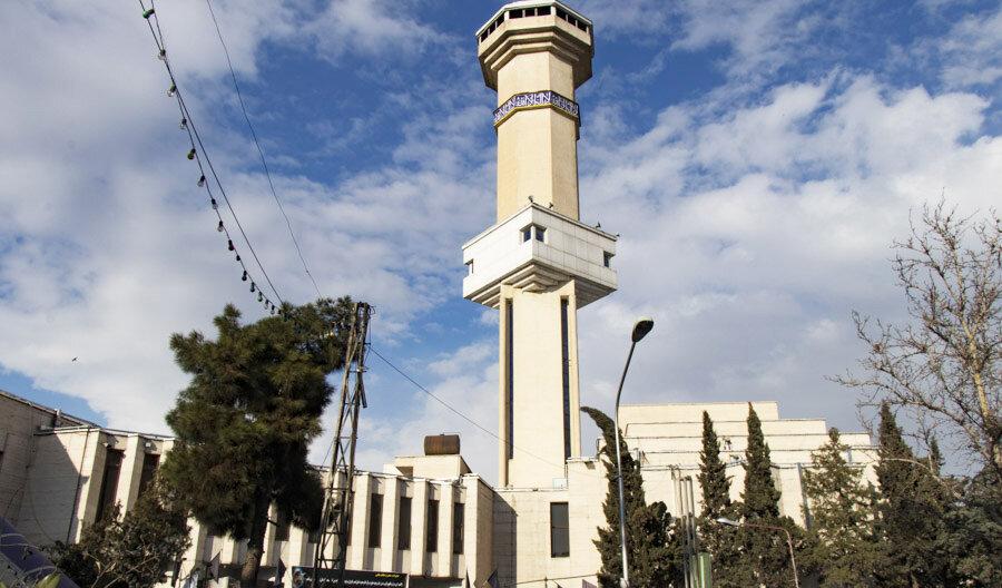 جنت آباد، بهشت تهران