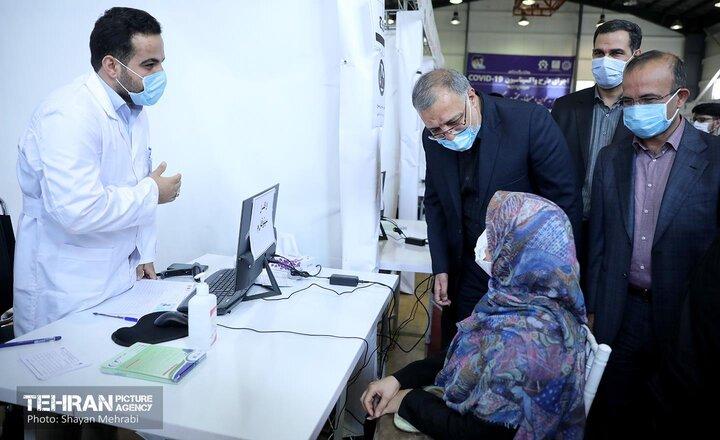 سند ستاد مدیریت بحران کرونا تهران قابلیت گسترش دارد