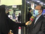 واکسیناسیون روزانه تا ۱۵ هزار نفر در بوستان گفتوگو