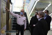 لزوم همکاری ها و تعاملات پلیس راهور و شهرداری تهران