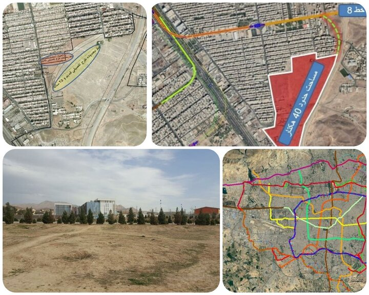 پیگیری احداث مترو در جنوب شرق تهران