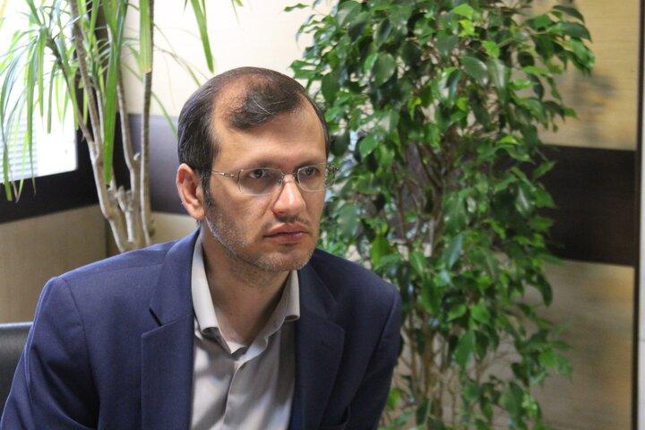ساختمان های شهر تهران دوستدار محیط زیست می شوند
