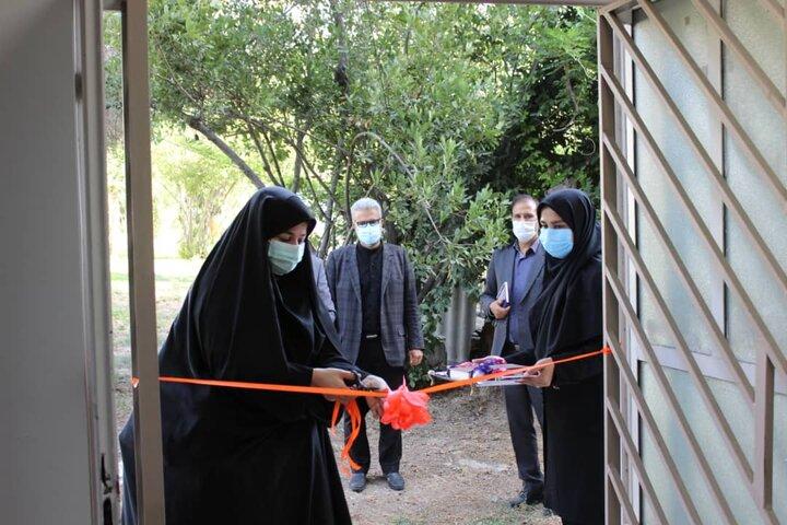 افتتاح اتاق مادر و کودک دانشگاه تهران،گامی به سوی شهر دوستدار کودک