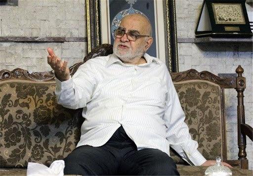 شهردار تهران درگذشت حاج حیدر رحیم پور ازغدی را تسلیت گفت