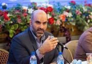 توکلی زاده معاون اجتماعی و فرهنگی شهرداری تهران شد