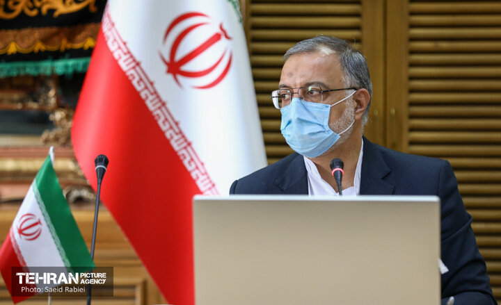 تحقق وعده شهردار تهران به ورزشکاران منطقه ۱۶