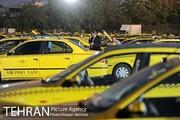 هنوز مشکل جریمه تردد برون شهری تاکسیهای فرودگاه حل نشده است