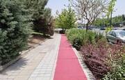 اجرای ۲۷ کیلومتر پیاده روسازی در منطقه ۲ پایتخت