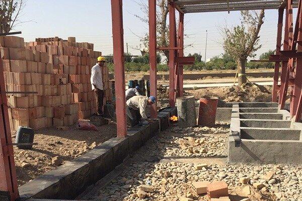 احداث یک بوستان ۱۴ هکتاری در جنوب پایتخت