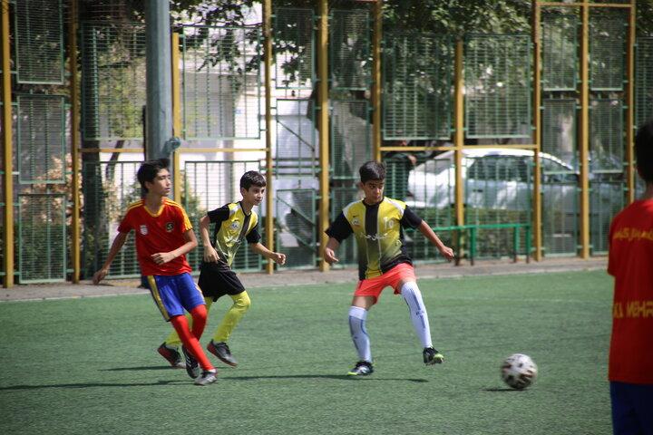 بازگشایی ۷۴ اماکن ورزشی جنوبشرق تهران با رعایت فاصله گذاری اجتماعی