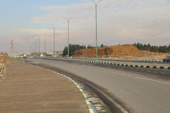 توافق نامه فیمابین شهرداری با مالکین املاک نادری