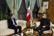 تداوم ارتباط شهرداری با نظام پزشکی تهران برای ارتقا سلامت شهروندان