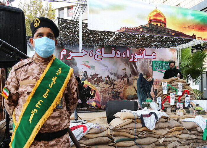 اجرای برنامه های فرهنگی در محله های مرکزی شهر تهران آغاز شد