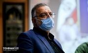 علت غیبت شهردار تهران در جلسه امروز شورای شهر