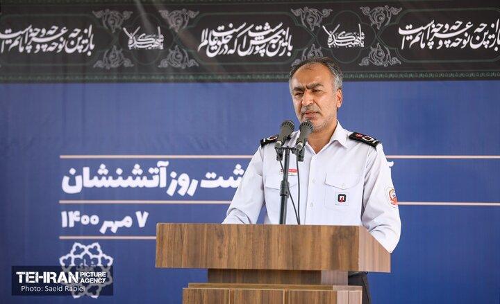 داوری: تسریع روند ایمنی تهران در گرو رفع خلا و عمل به قوانین
