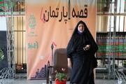 روایتگری ساکنان محله دولتخواه جنوبی از قصه آپارتمان ما
