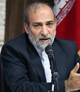 معاون برنامهریزی، توسعه سرمایه انسانی و امور شورا شهرداری تهران منصوب شد